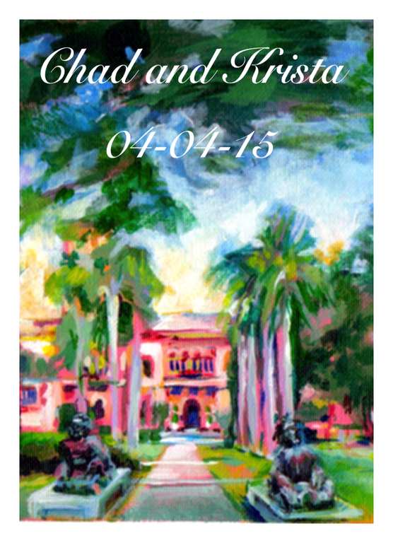John & Mable Ringling Museum - Ceremony Sites - 5401 Bay Shore Rd, Sarasota County, FL, 34243