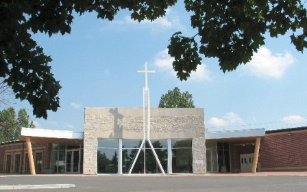 Holy Redeemer - Ceremony Sites - 44 Rothesay Dr, Ottawa Division, ON, K2L 2X1, CA