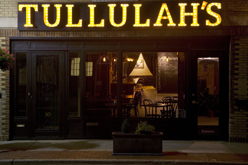 Reception At Tullulah's - Reception Sites - 10 4th Ave, Bay Shore, NY, 11706, United States of America