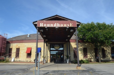 Two Brothers Roundhouse - Ceremony Sites, Reception Sites - 205 N Broadway, Kane County, IL, 60505