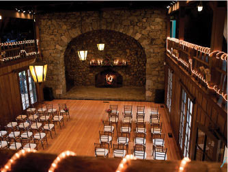 Reception - Reception Sites - 89 Emerald Bay Rd, El Dorado County, CA, 96150