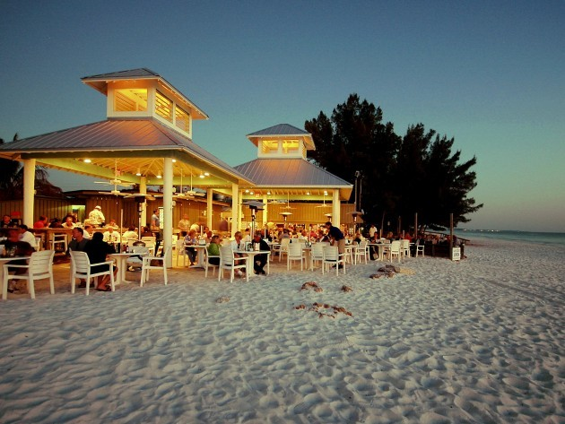 Ceremony Location - Ceremony Sites - 100 Spring Ave, Anna Maria, FL, 34216