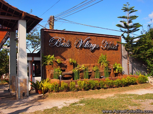 Bali Village Hotel - Reception Sites - Tagaytay-Nasugbu Highway, Cavite, Calabarzon, PH