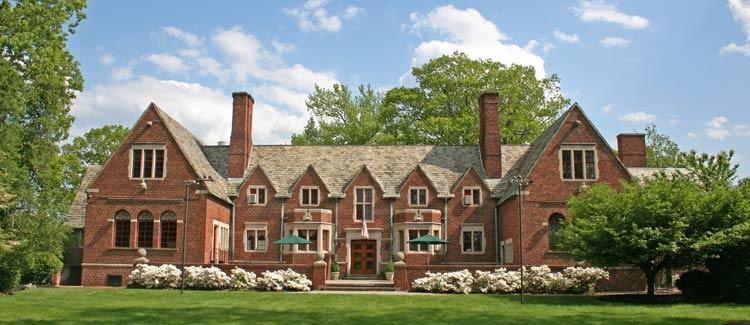 Community House - Reception Sites - 16 E Main St, Moorestown, NJ, 08057