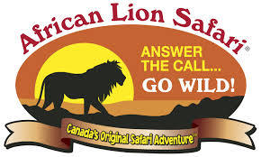 African Lion Safari - Attractions/Entertainment - 1386 Cooper Rd, Hamilton Division, ON, N1R 5S2, CA