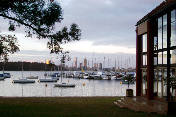 Matilda Bay Restaurant - Reception Sites, Ceremony Sites - 3 Hackett Drive, Crawley, Western Australia, 6009