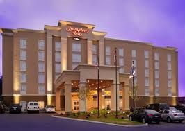 Hampton Inn By Hilton North Bay - Hotels/Accommodations - 950 McKeown Avenue, North Bay, ON, Canada