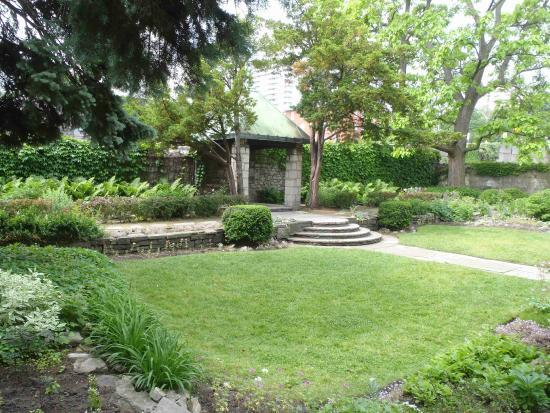 Whitehern Historic House & Garden - Ceremony Sites - 41 Jackson St W