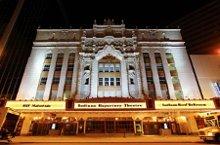 Indiana Roof Ballroom - Reception Sites - 140 W Washington St, Indianapolis, IN, United States