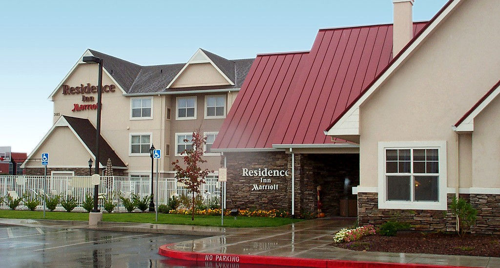 Residence Inn - Hotels/Accommodations - 2485 Carmichael Drive, Chico, CA, United States