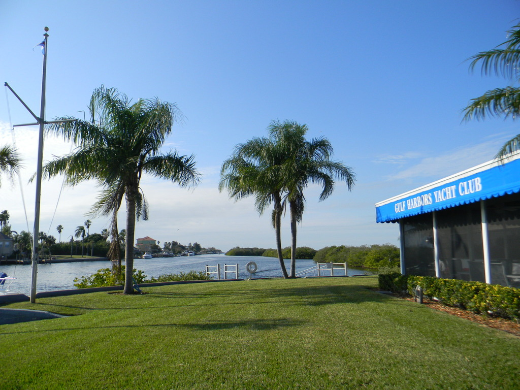 Reception At Gulf Harbors Yacht Club - Reception Sites - 3926 Marine Pkwy, Pasco County, FL, 34652