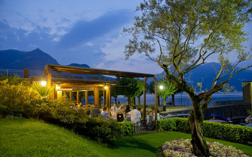 Ristorante La Punta - Reception Sites - 19 Via Eugenio Vitali, CO, Lombardia, 22021, IT