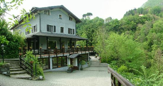 Albergo Ristorante Al Verde - Reception Sites - Via Privata, Mandello del Lario, LC, Lombardia, 23826, IT