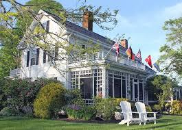 Captain David Kelley House - Hotels/Accommodations - 539 Main St, Barnstable County, MA, 02632, US