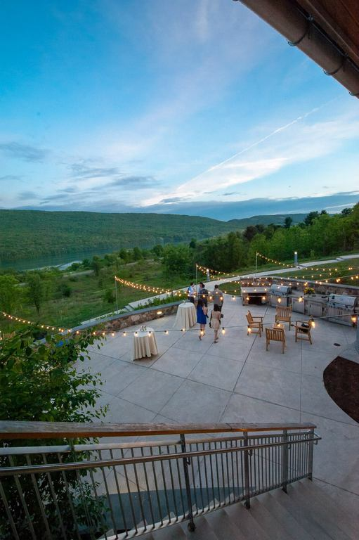 The Nature Inn - Ceremony Sites - 201 Warbler Way, Howard, PA, 16841