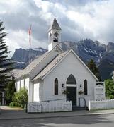 Ralph Connor Memorial United Church - Ceremony - 617 8 St, Division No. 15, AB, T1W 2B1, CA