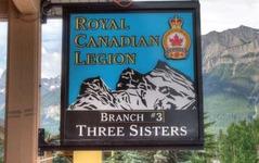 Royal Canadian Legion - Reception - 834 7 St, Division No. 15, AB, T1W 2C8, CA