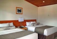 Rocky Mountain Ski Lodge - Hotel - 1711 Bow Valley Trail, Division No. 15, AB, T1W 1L7, CA