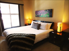 Silver Creek Lodge - Hotel - 1818 Mountain Ave, Canmore, AB