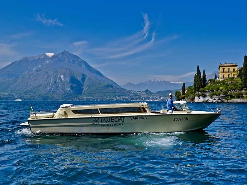 Dongo To Bellagio - Cruises/On The Water -