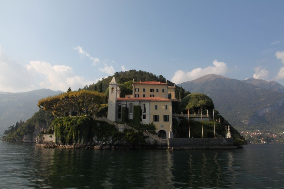 Villa Del Balbianello - Attractions/Entertainment - CO, Lombardia, 22019, IT
