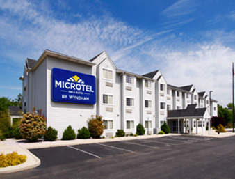 Microtel Inn & Suites By Wyndham Hagerstown - Hotels/Accommodations - 13726 Oliver Dr, Washington County, MD, 21740, US