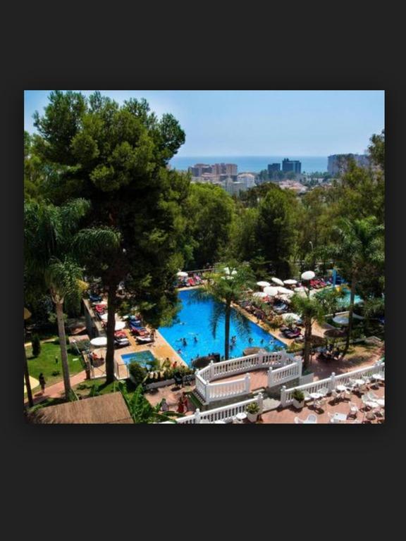 Hotel Roc Costa Park - Hotels/Accommodations - 2 Calle el Pinar, Torremolinos, AL, 29620, ES