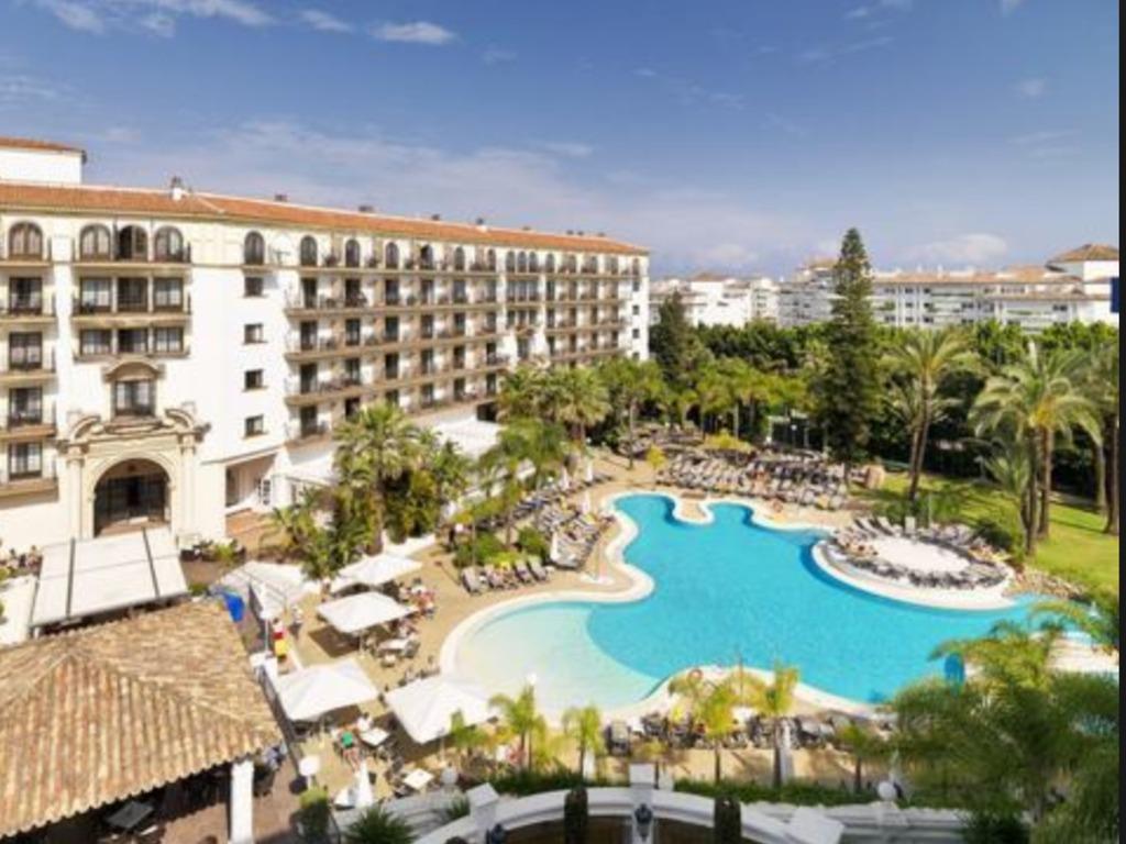 H10 Andalucía Plaza - Hotels/Accommodations - 067 Carr. Nacional 340, Málaga, Malaga, 29660, ES