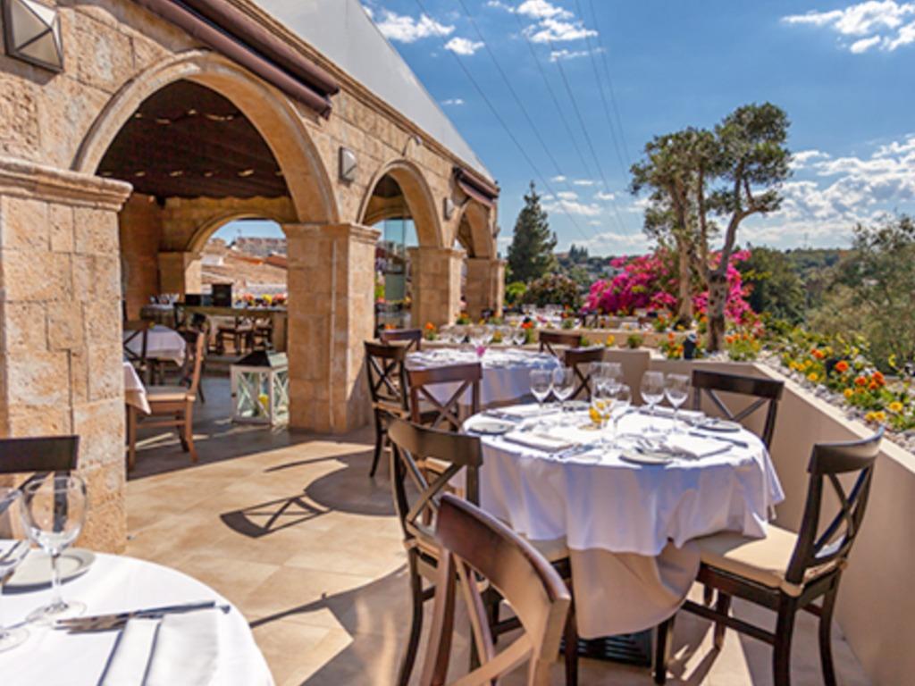 Conrad´s - Restaurants - Av. del Prado, Marbella, AL, 29660, ES