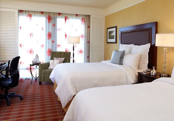Renaissance Montgomery Hotel & Spa At The Convention Center - Hotels/Accommodations - 201 Tallapoosa St, Montgomery, AL, 36104