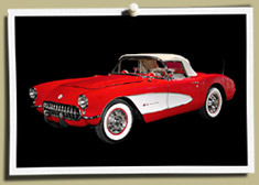 Tupelo Automobile Museum - Attractions/Entertainment - 1 Otis Boulevard, Tupelo, MS, 38804