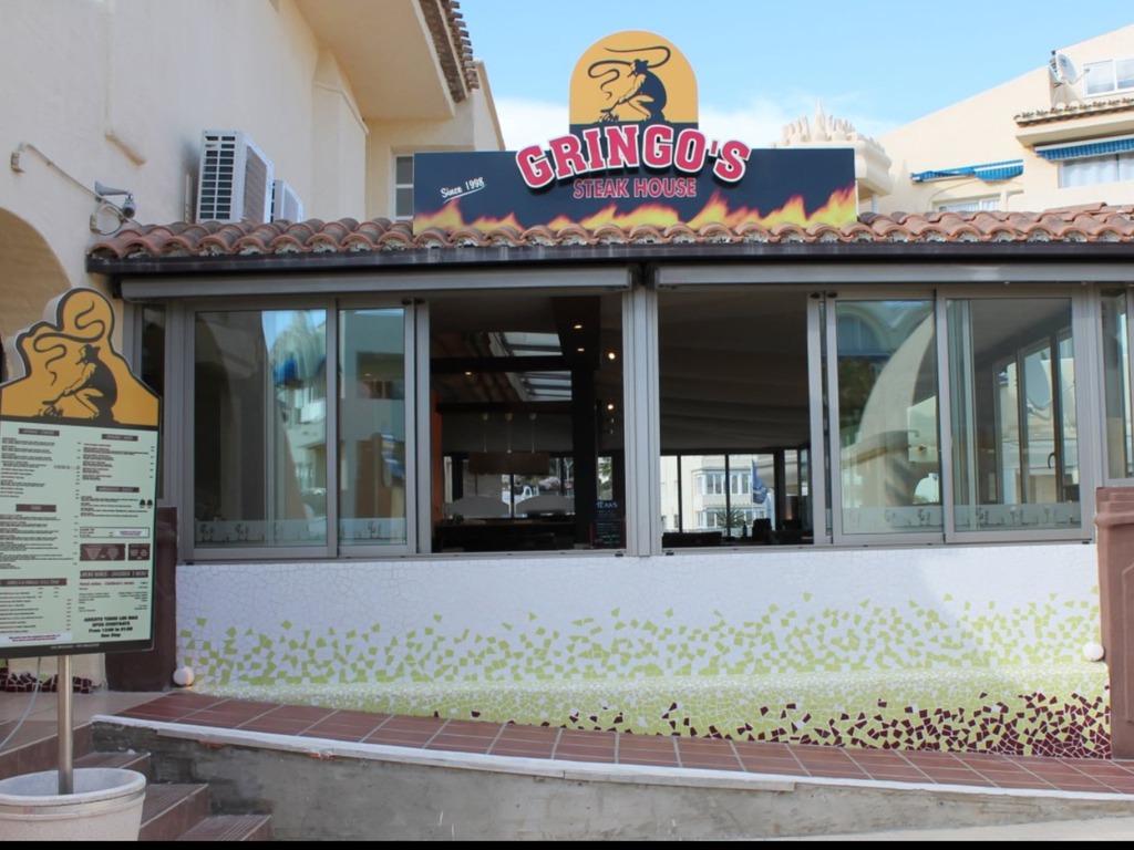 Mexican-tex Mex Gringos - Restaurants - Benalmádena, AL, ES