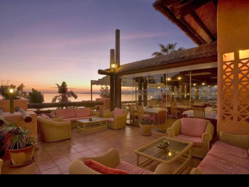Tikitano Beach Restaurant & Lounge - Restaurants - Estepona, AL, ES