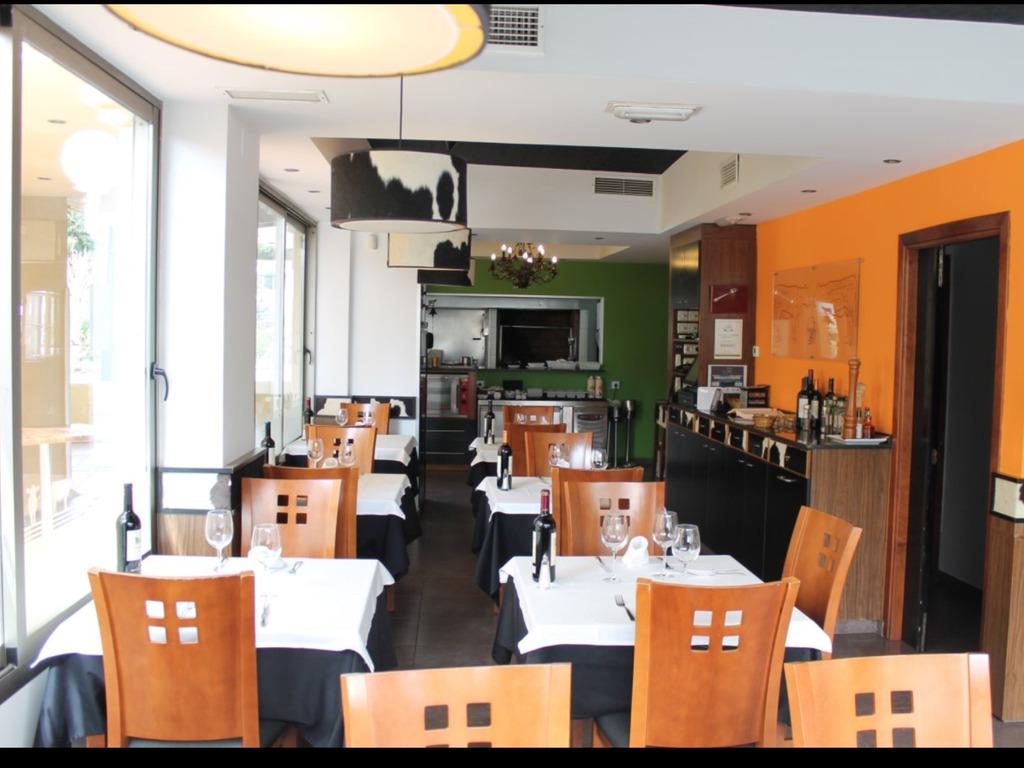 Steakhouse Angus Puerto Marina - Restaurants - Benalmádena, AL, 29630, ES