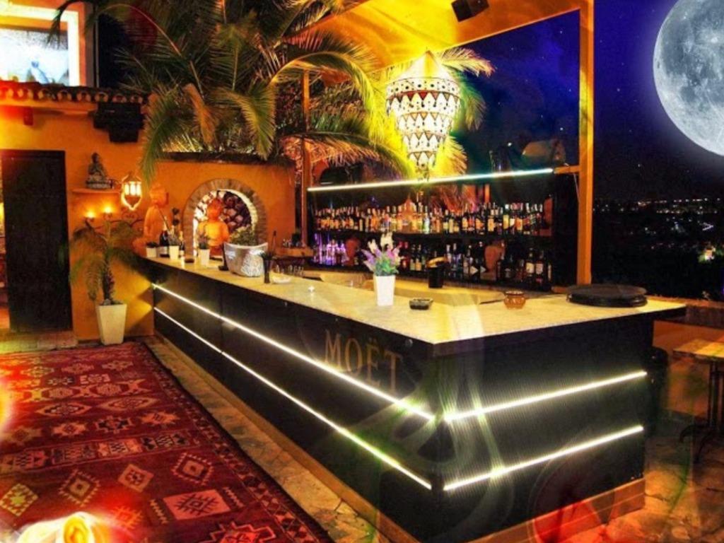 Finca Besaya - Bars/Nightife - Marbella, AL, ES