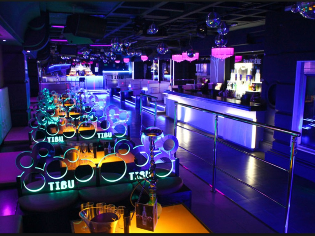 Tibu Banus - Bars/Nightife - Marbella, AL, 29660