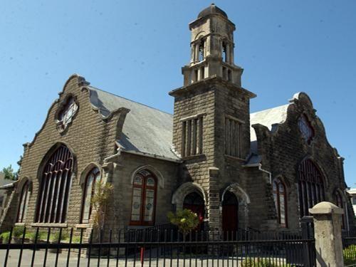 Primera Iglesia Metodista De Ponce - Ceremony Sites - 135 Calle Villa, Ponce, Ponce, 00730