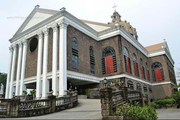 Sta. Clara De Montefalco Church - Ceremony Sites - C. Raymundo Ave, Pasig, NCR, PH