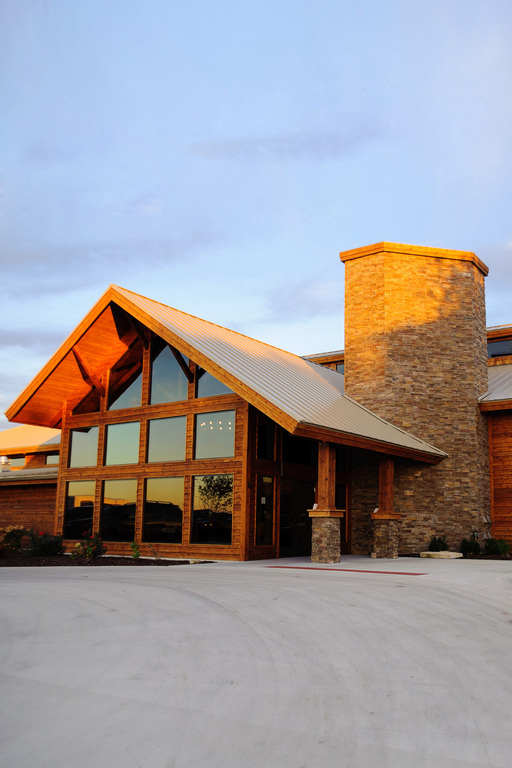 Pear Tree Estate - Reception Sites, Ceremony Sites - 2150 County Rd 1000 E, Champaign, IL, 61822