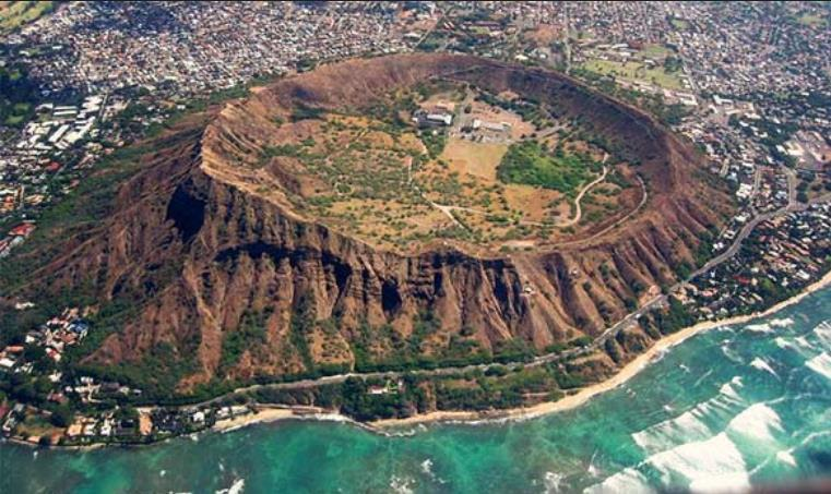 Diamond Head State Monument - Attractions/Entertainment, Shopping - Honolulu, HI, 96815, US