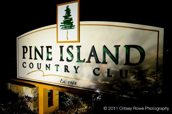 Pine Island Country Club - Ceremony Sites, Reception Sites - 1701 Stoneyridge Dr, Charlotte, NC, 28214, US