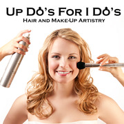 Up Do's For I Do's - Wedding Day Beauty, Spas/Fitness - 780 Elkridge Landing Road, 103, Linthicum Heights, MD, 21090, USA