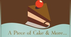 A Piece of Cake - Cakes/Candies, Caterers, Favors - 11284 West Hillsborough Avenue, Tampa, FL, 33635, USA