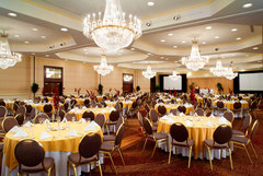 Sheraton Albuquerque Uptown - Ceremony & Reception, Hotels/Accommodations, Rehearsal Lunch/Dinner, Caterers - 2600 Louisiana Boulevard NE , Albuquerque, New Mexico, 87110