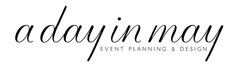 A Day in May, Event Planning & Design - Coordinators/Planners, Decorations - 576 Madeira Drive, Traverse City, MI, 49686, USA