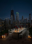 PUBLIC Chicago - Hotels/Accommodations, Caterers, Coordinators/Planners - 1301 N State Parkway, Chicago, Il, 60610, USA