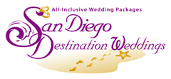 San Diego Destination Weddings - Coordinators/Planners, Ceremony & Reception, Attractions/Entertainment - P.O. BOX 10, ESCONDIDO, CA, 92033