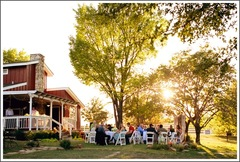 The Bird's Nest - Ceremony & Reception, Bridal Shower Sites, Ceremony Sites - 1 Country Ridge Road, Melissa, Texas, 75454, USA