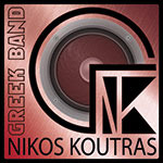 Nikos Koutras Greek Band - Bands/Live Entertainment, DJs - Astoria, NY, 11103, USA