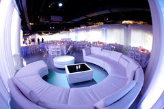 Heaven Event Center - Ceremony & Reception, Reception Sites, Ceremony Sites - 8240 Exchange Dr, Orlando, Florida, 32809, USA